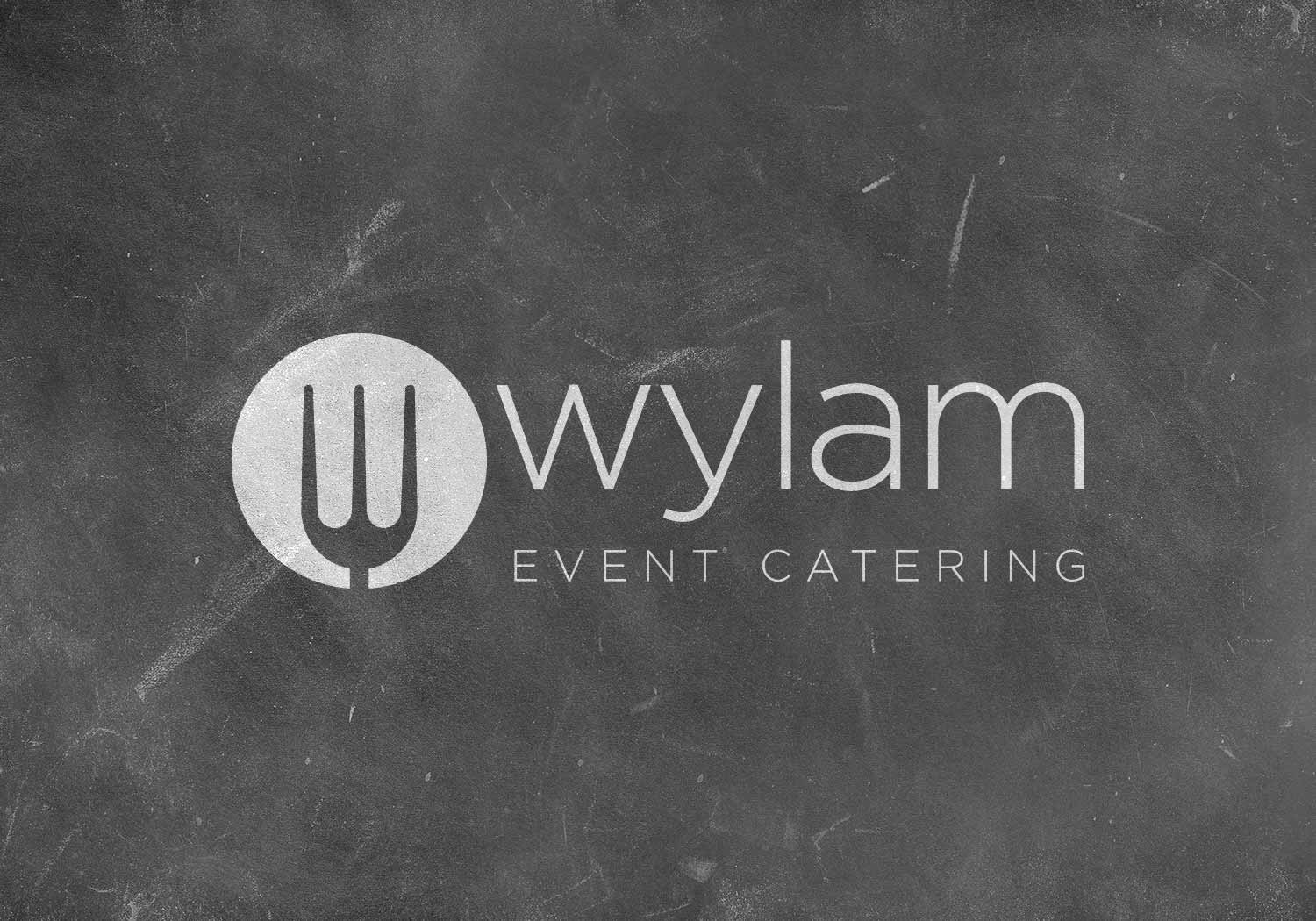Wylam Event catering Logo